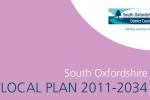 Local Plan document cover